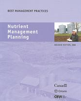 Nutrient Management Planning (Revised Edition, 2006)