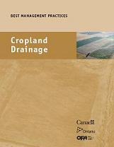 BMP Cover - Cropland Drainage