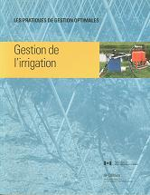 Gestion de l'irrigation